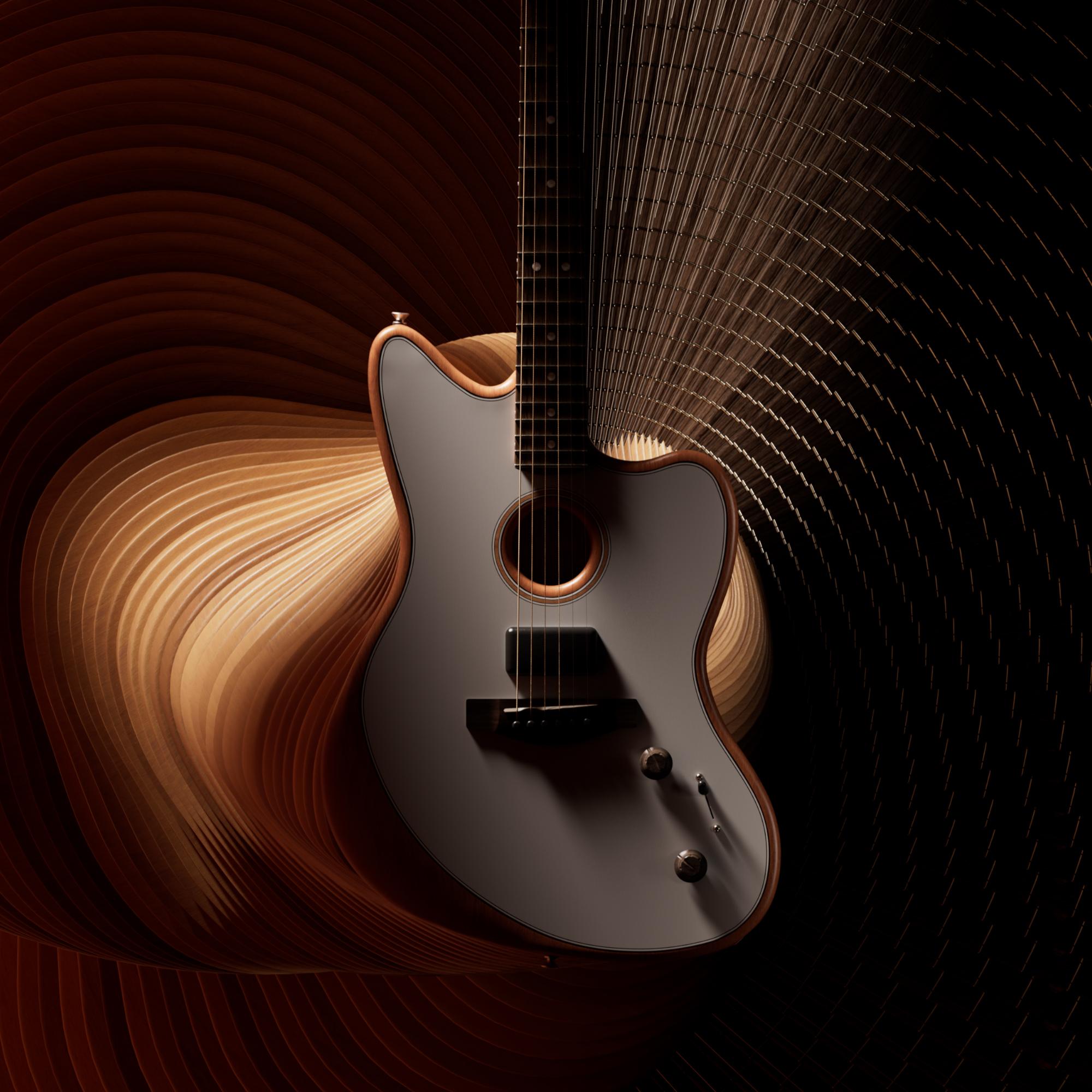 Fender Acoustication
